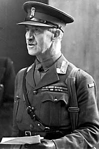 General Fleischer 1942