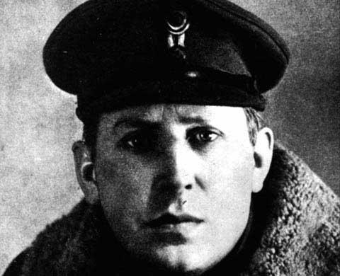 Nordahl Grieg 1943